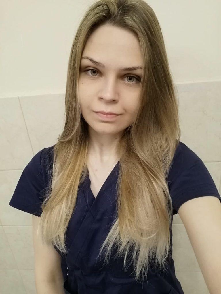 Свистунова <br>Анжелика Михайловна