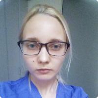 Соколова<br>Ксения